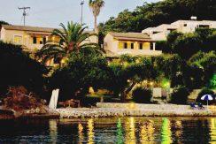 Villa 1st at the sea Corfu Greece 20