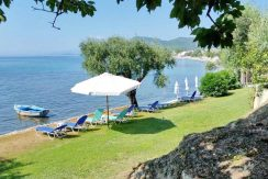 Villa 1st at the sea Corfu Greece 24