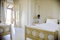 Villa 1st at the sea Corfu Greece 4
