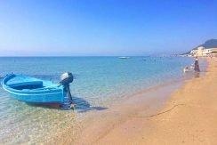 Villa 1st at the sea Corfu Greece 8