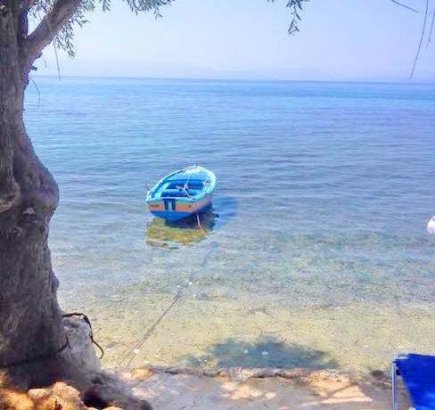 Villa 1st at the sea Corfu Greece 9