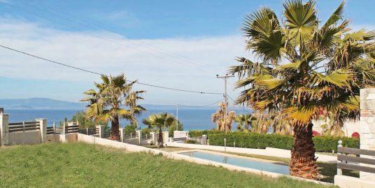 Villa 140 m² in Kassandra, Chalkidiki