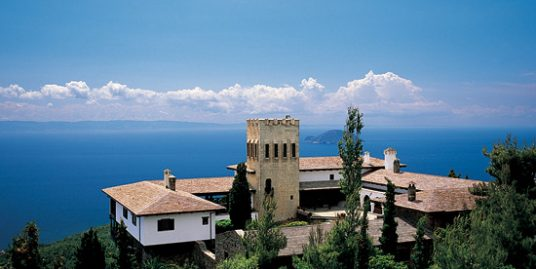 Villa Galini, Luxury Private Property for Sale in Sithonia Chalkidiki