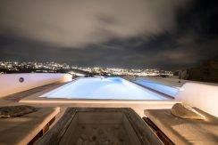 Villa Mykonos Greece Ornos1