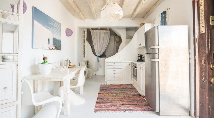 Villa Mykonos Greece Ornos15