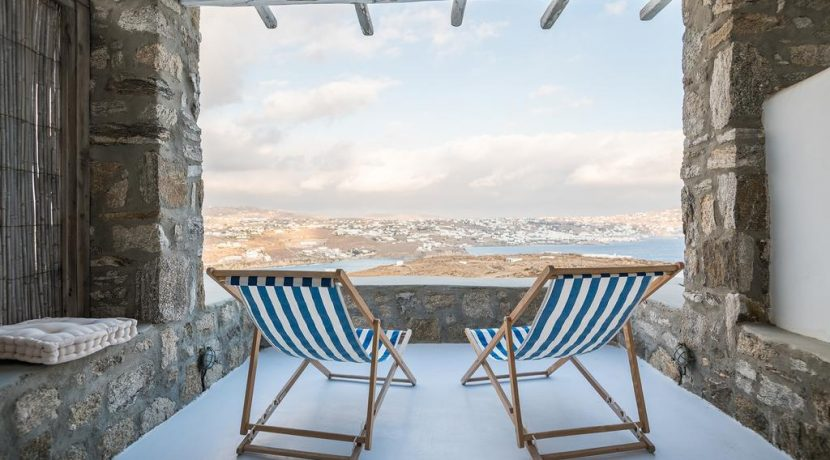 Villa Mykonos Greece Ornos18