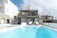 Villa Mykonos Greece Ornos19