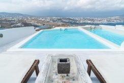 Villa Mykonos Greece Ornos20