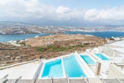Villa Mykonos Greece Ornos21