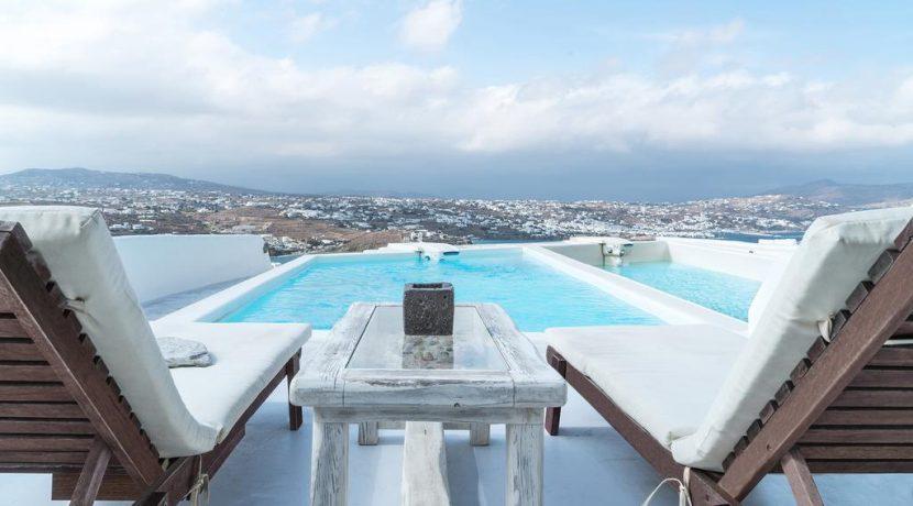 Villa Mykonos Greece Ornos22