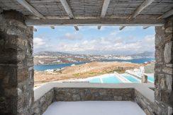 Villa Mykonos Greece Ornos23