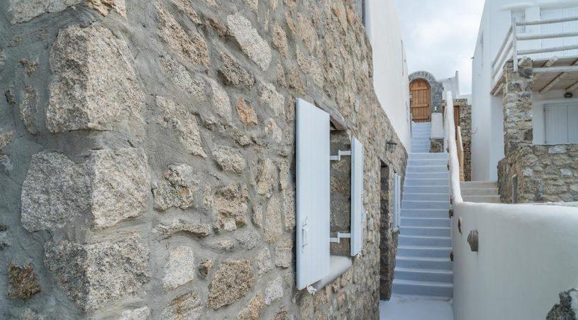 Villa Mykonos Greece Ornos6