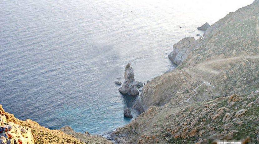 Villa in Mykonos Opportunity 1