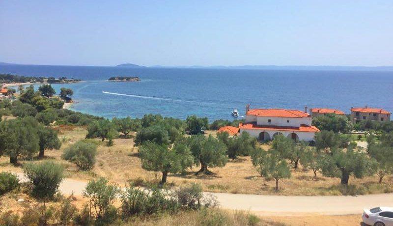 hotel for sale nikiti agios ioannis Sithonia Halkidiki 1