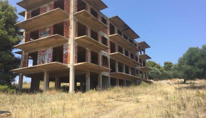 hotel for sale nikiti agios ioannis Sithonia Halkidiki 19