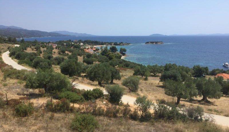 hotel for sale nikiti agios ioannis Sithonia Halkidiki 4