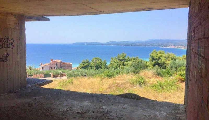 hotel for sale nikiti agios ioannis Sithonia Halkidiki 5