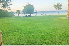 villa seafront Hanioti Halkidiki for sale 10