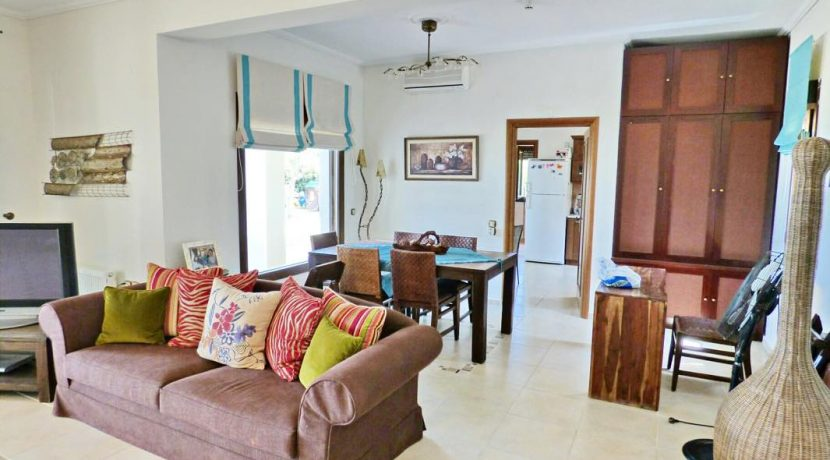 villa seafront Hanioti Halkidiki for sale 11