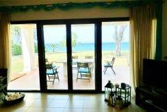 villa seafront Hanioti Halkidiki for sale 17