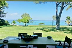villa seafront Hanioti Halkidiki for sale 2
