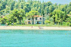 villa seafront Hanioti Halkidiki for sale 7
