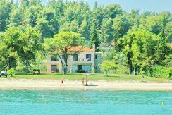 villa seafront Hanioti Halkidiki for sale 8