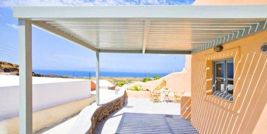 8 Villas for Sale at Oia Finikia
