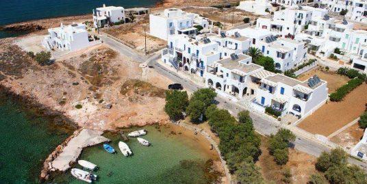 Paros Beachfront Resort
