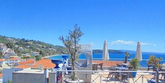 Hotel For Sale Skiathos Island