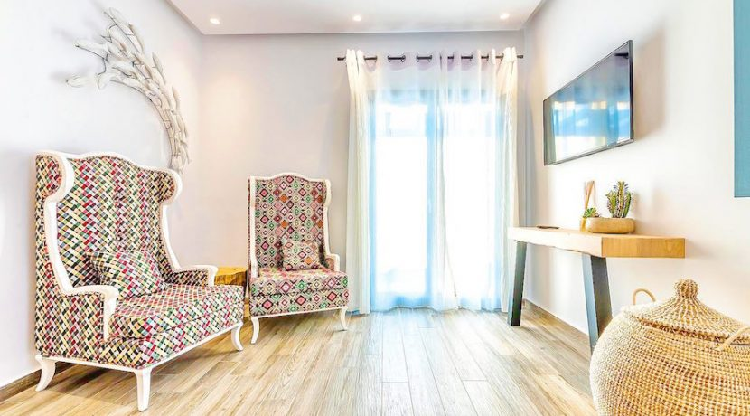 Hotel Mykonos Greece For Sale 0