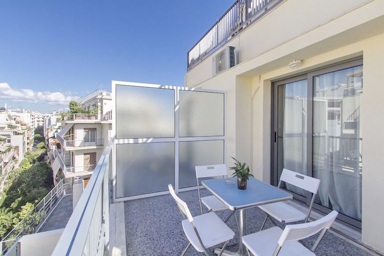 Hotel at Syntagma Athens for Sale
