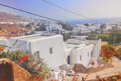 House for Sale in Mykonos 0