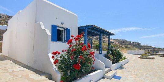 House for sale in Mykonos near the Sea