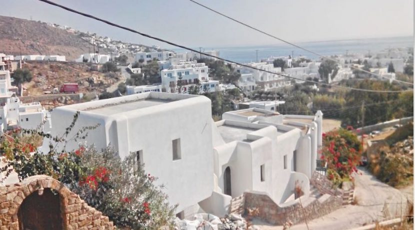 House for Sale in Mykonos 11