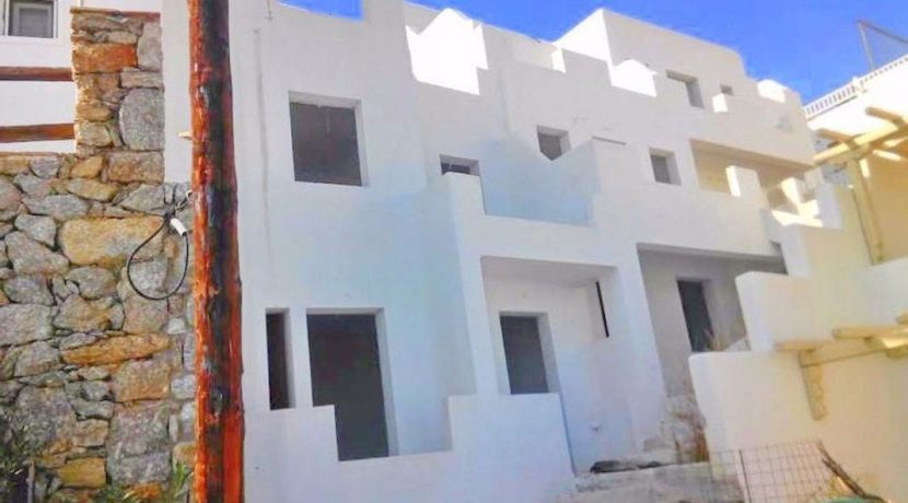 House for Sale in Mykonos 2