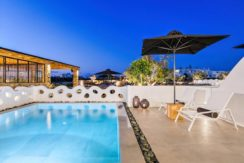 Luxury Boutique Hotel for Sale in Mykonos 1