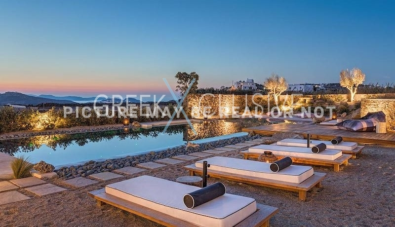 Luxury Boutique Hotel for Sale in Mykonos 2