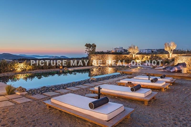 Luxury Boutique Hotel for Sale in Mykonos