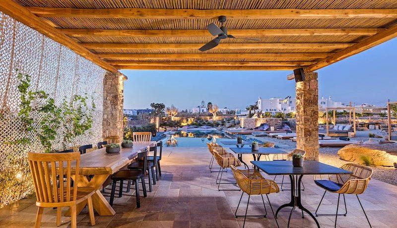Luxury Boutique Hotel for Sale in Mykonos 3