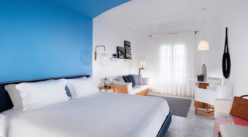 Mykonos Hotels 1
