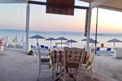 Restaurant Beach Bar Aegina Greece 3