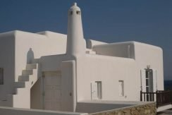 Seafront Property for Sale in Mykonos 2