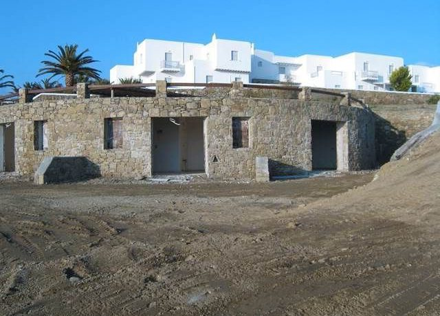 Seafront Property for Sale in Mykonos 9