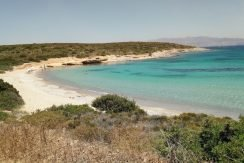 Sefront Land Plot for Construction Antiparos 10