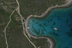 Sefront Land Plot for Construction Antiparos 3