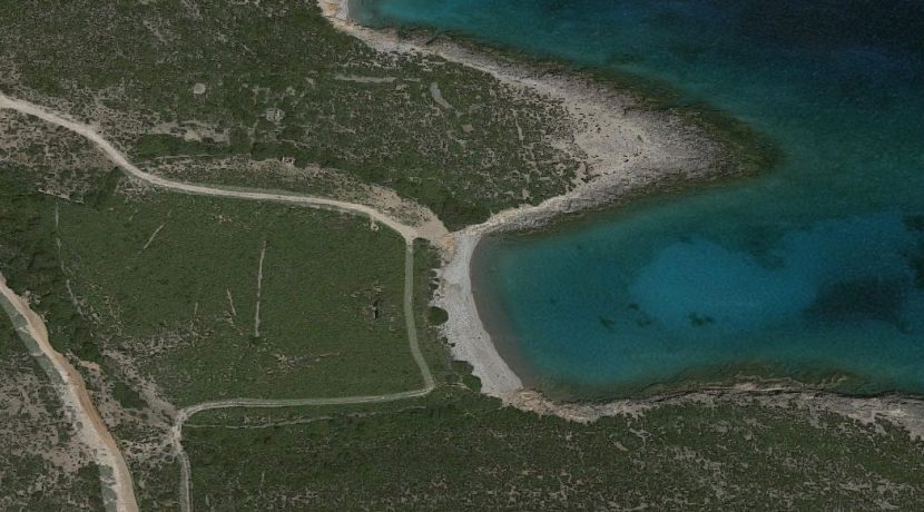 Sefront Land Plot for Construction Antiparos 5