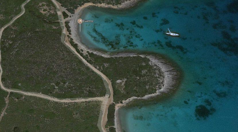 Sefront Land Plot for Construction Antiparos 6