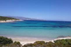 Sefront Land Plot for Construction Antiparos 8