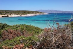 Sefront Land Plot for Construction Antiparos 9